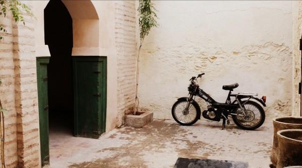 Getting Lost in the Maze of Marrakech_Annika Ziehen_Travelettes - 17