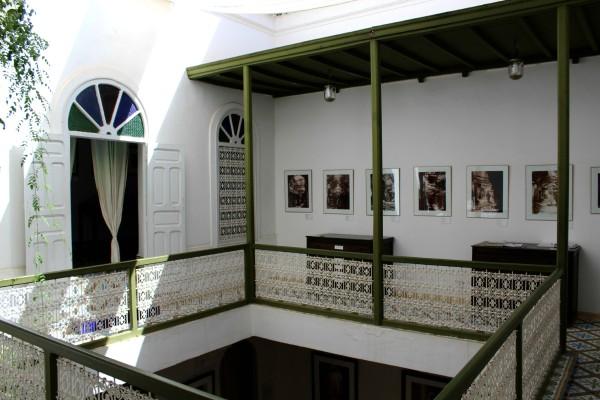 Getting Lost in the Maze of Marrakech_Annika Ziehen_Travelettes - 24