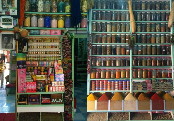 Getting Lost in the Maze of Marrakech_Annika Ziehen_Travelettes - 30