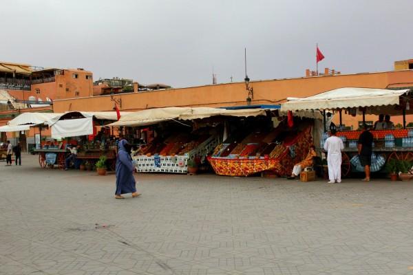 Getting Lost in the Maze of Marrakech_Annika Ziehen_Travelettes - 33