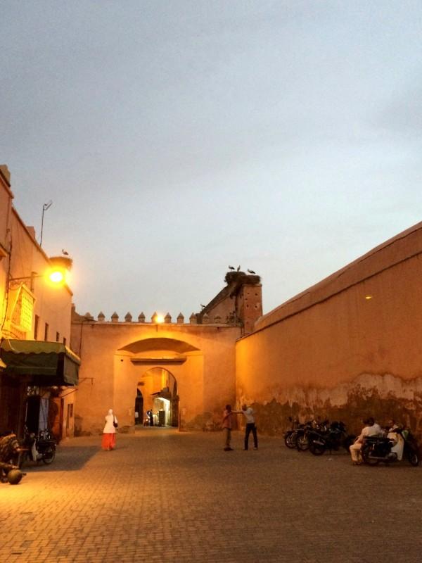 Getting Lost in the Maze of Marrakech_Annika Ziehen_Travelettes - 34