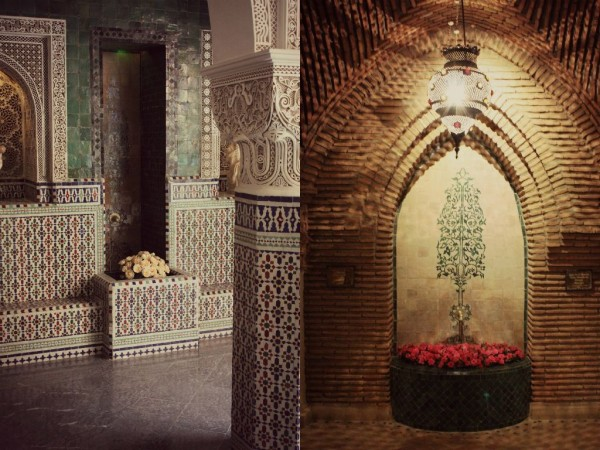 La Sultana Marrakech Annika Ziehen Travelettes - 2