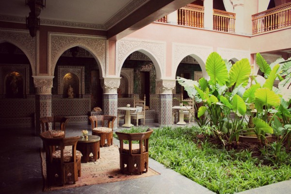 La Sultana Marrakech Annika Ziehen Travelettes - 26