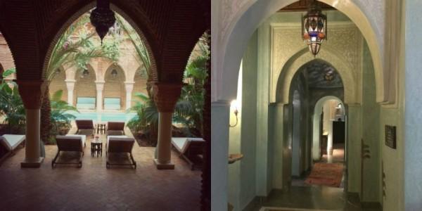 La Sultana Marrakech Annika Ziehen Travelettes - 3