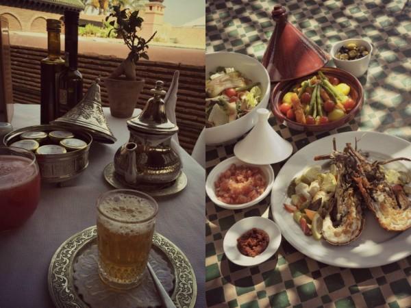 La Sultana Marrakech Annika Ziehen Travelettes - 5