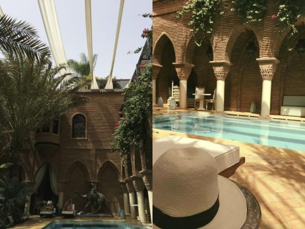 La Sultana Marrakech Annika Ziehen Travelettes - 7