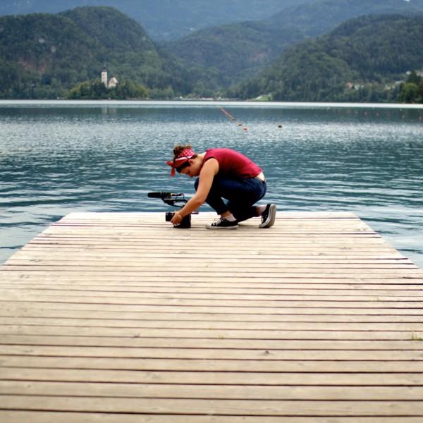 Lake Bled 365 docobites