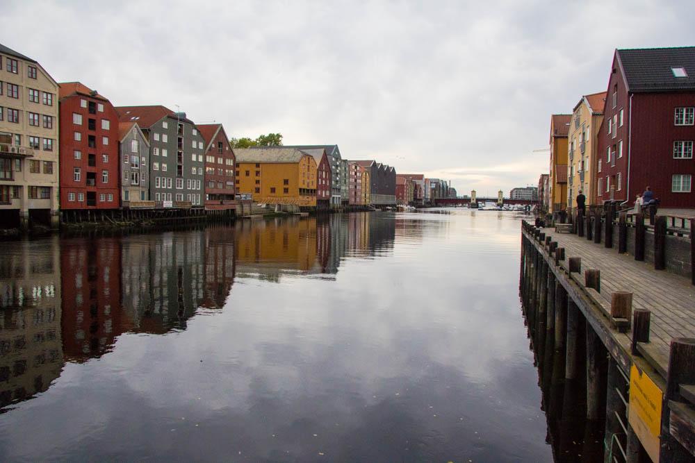 Things to do in Trondheim / Kathi Kamleitner