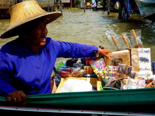 bangkok canal ride edit