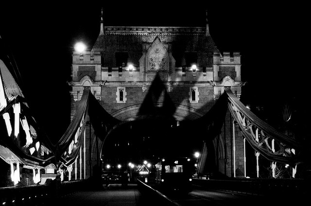 The Most Haunted Places in London