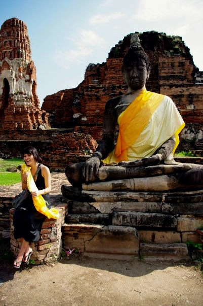 sophie buddha edit