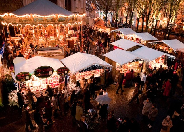 10 awesome Christmas Markets in Europe