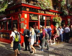 10 awesome things about Dublin