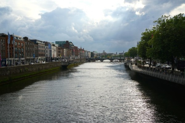 10 awesome things in Dublin - Gizem Özdemir