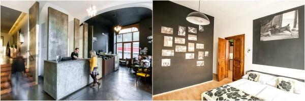 10 awesome Hostels around the World - Christopher's Inn Prague Czech Republic 2