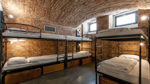 10 awesome hostels around the world - christopher's inn prague czech republic