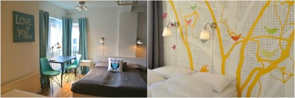 10 awesome Hostels around the World - Marken Gjaestehus Bergen Norway 2