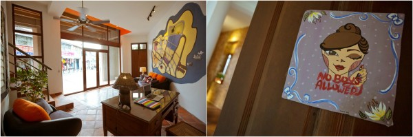 10 awesome Hostels around the World - Stay SYOK Penang Malaysia 2
