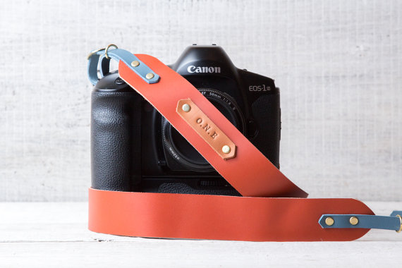 ETSY Wish List - Camera Strap