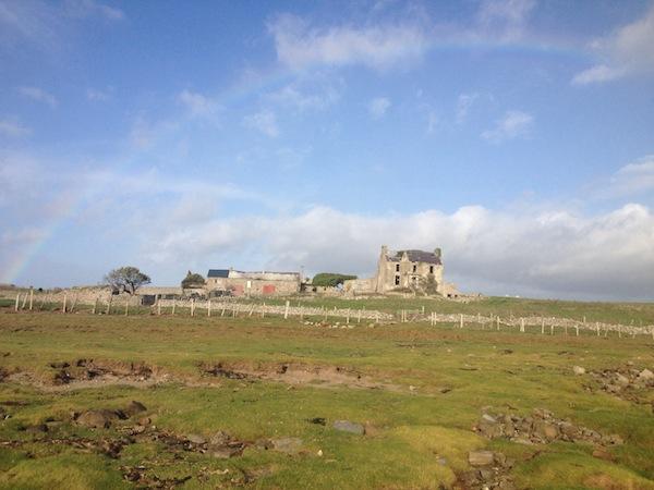 A Weekend in Sligo, Ireland - Elizabeth Rushe