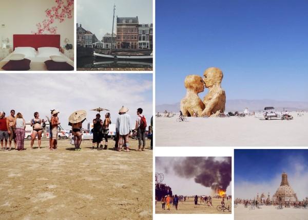 travelettes_instagram_recap_september-burningman_and_rotterdam