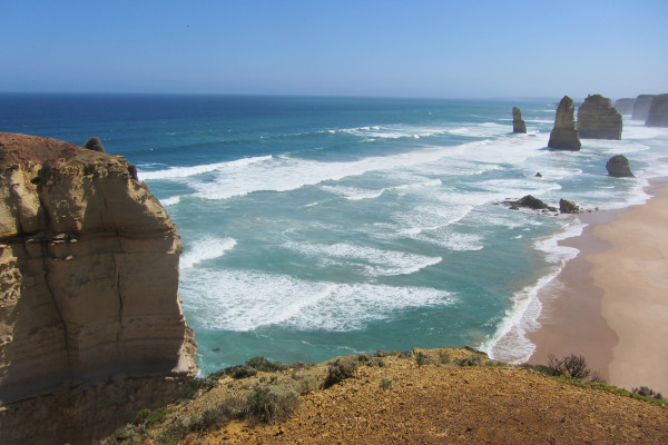 10 Awesome Kayaking Spots in Australia - Great Ocean Road, Victoria