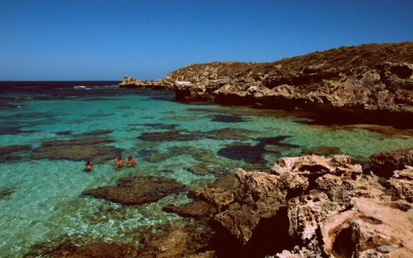 10 Awesome Kayaking Spots in Australia - Rottnest Island, WA, by Sophie Saint