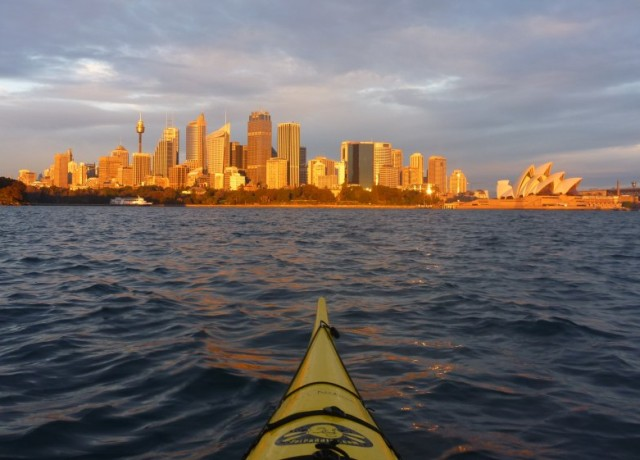 10 Awesome Kayaking Spots in Australia