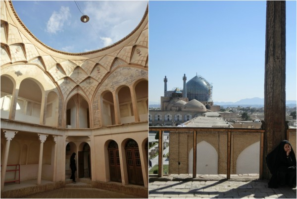 5 Reasons why every woman should visit Iran Anna Hellge 11