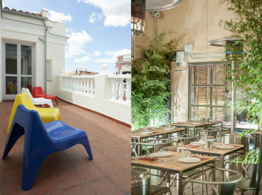 Hostels We Love - Madrid - Room007 840px 2