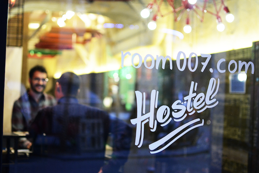 Hostels We Love - Room 007 1