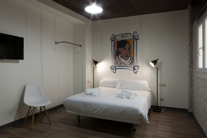 Hostels We Love - Room 007 4