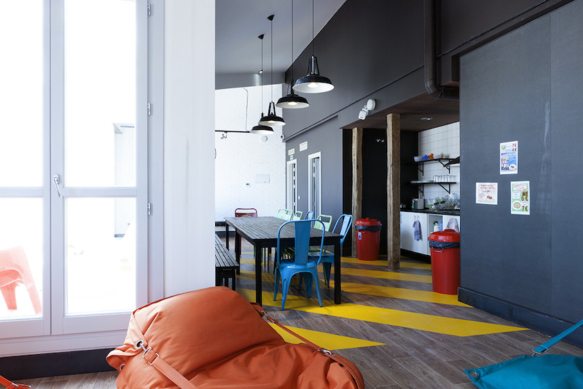 Hostels We Love - Room 007 5