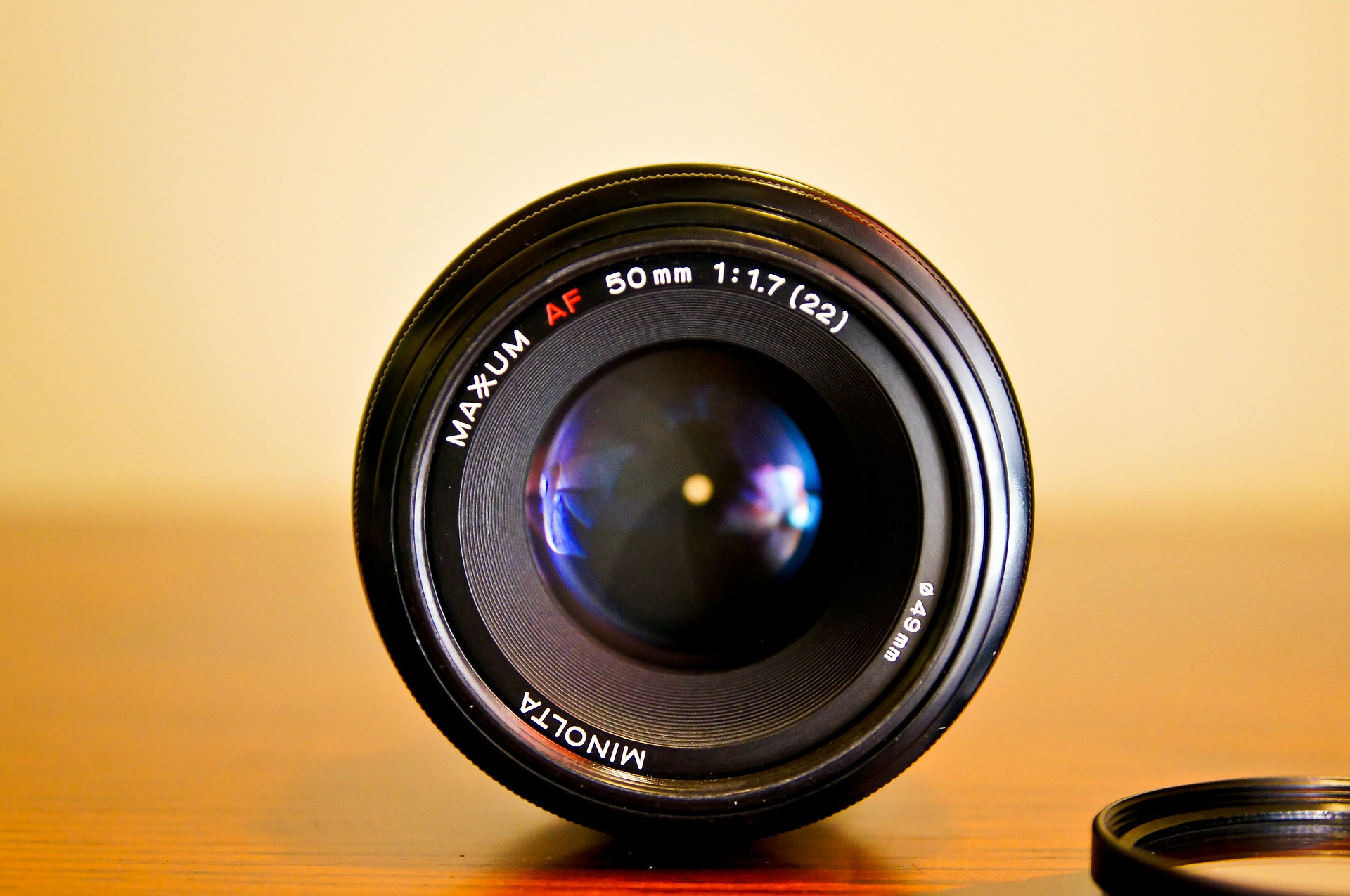 Travelettes » » Lenses 101-The Different Types of Camera – Standard