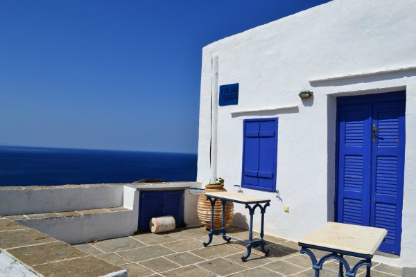 10 Amazing Greek Islands Experiences - Sifnos