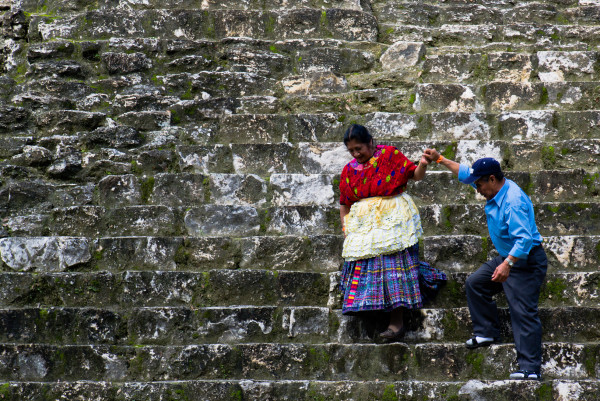 Living on One Dollar a Day in Guatemala