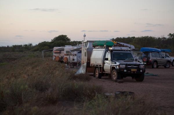 5 Steps to a Great Road Trip in Australia - Luke Redmond