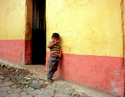 Poverty in Guatemala: Living on $1 a Day