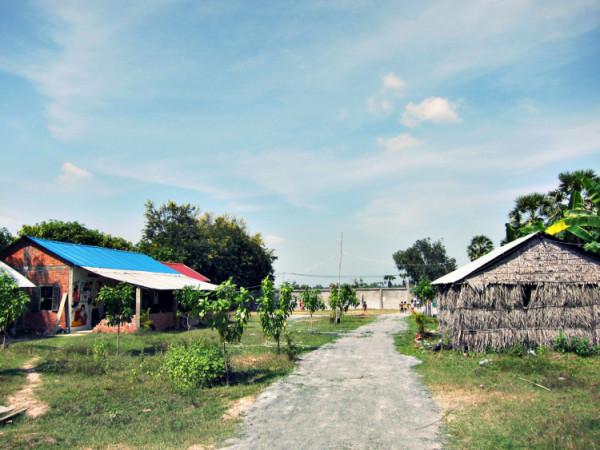 Cambodia Volunteering Fiona Kee 1