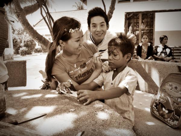 Cambodia Volunteering Fiona Kee 4