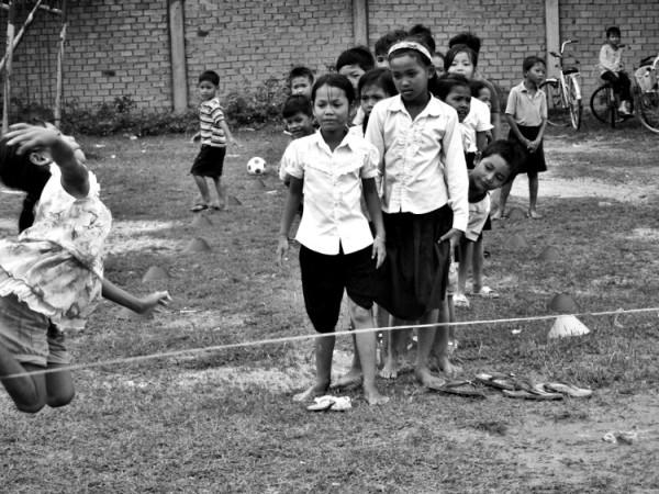 Cambodia Volunteering Fiona Kee 8