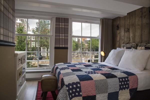 Hotels under €100 - ChicBasic Amsterdam 2