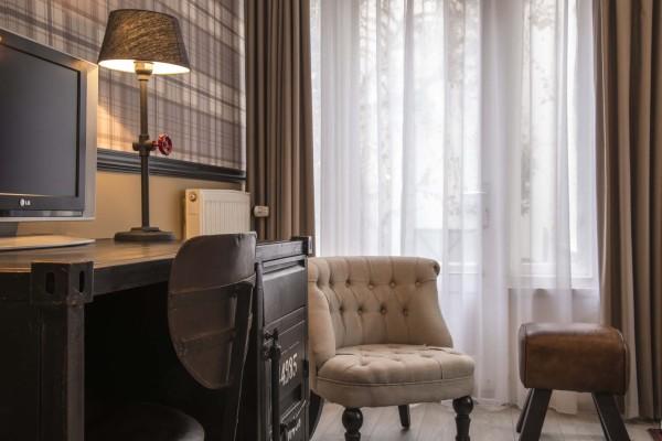 Hotels under €100 - ChicBasic Amsterdam 3