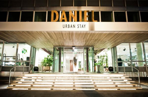 Hotels under €100 - Daniel Vienna 1