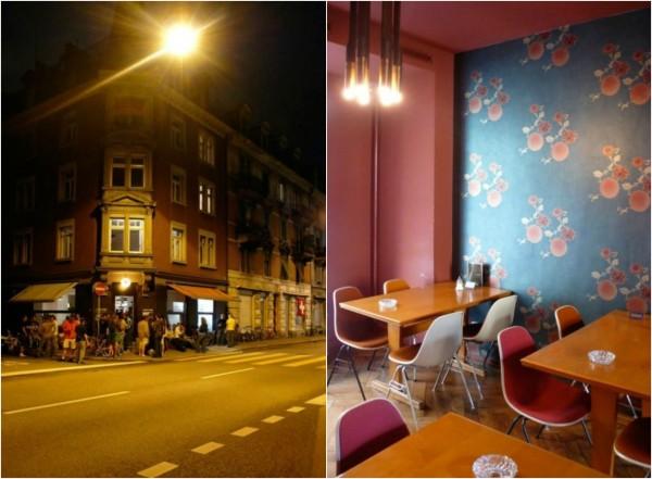 Hotels under €100 - Glueck Zurich 8