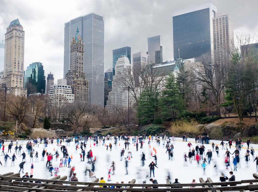 Travelettes 10 things to do in new york city in winter for This to do in nyc