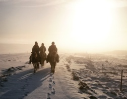 Active Things to do in Iceland in Winter