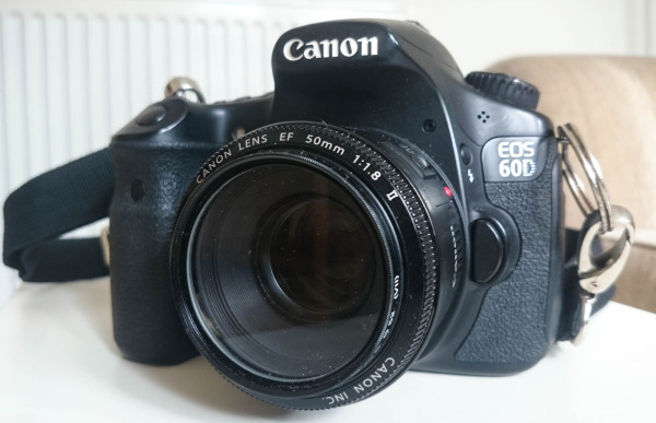 Travelettes » » How to buy a used camera online