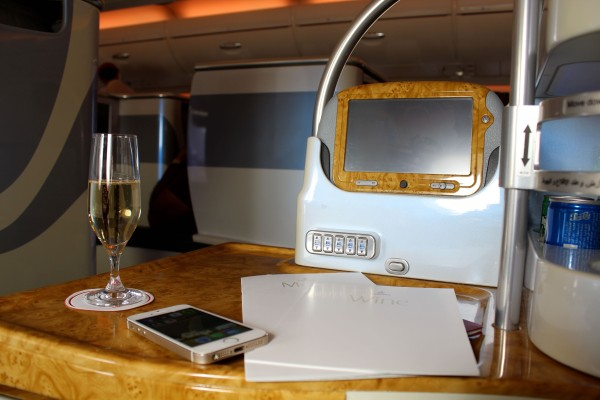 travelettes_emirates_business class flight_thailand_annika ziehen