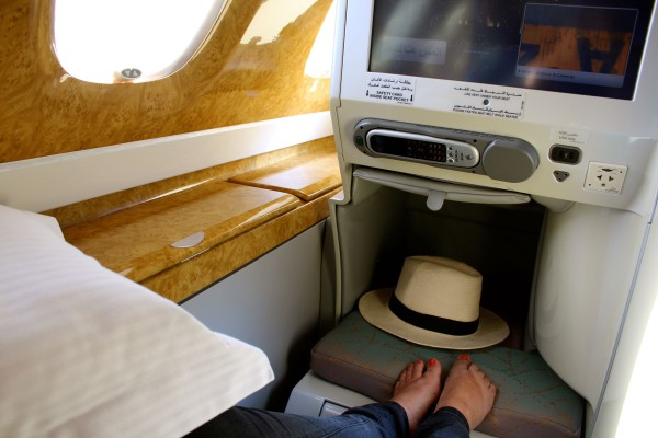 travelettes_emirates_business class flight_thailand_annika ziehen - 09